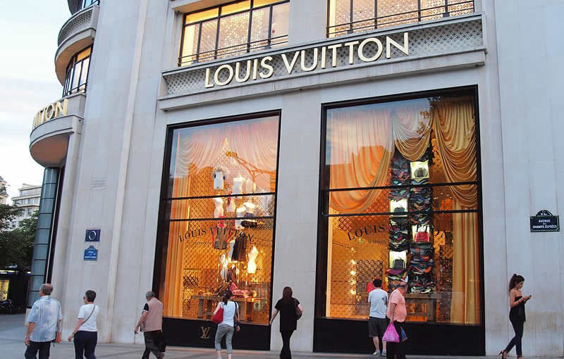 Profiter d'un exceptionnel séjour de luxe à Paris